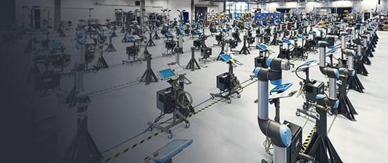 Universal Robots – Kovacs Trade Company